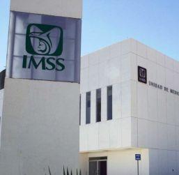 IMSS no se privatiza