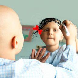 Alertan por cáncer infantil