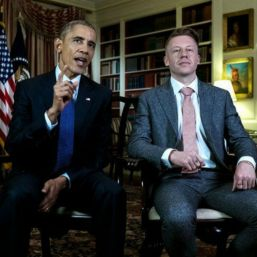 Obama alerta por crisis de salud