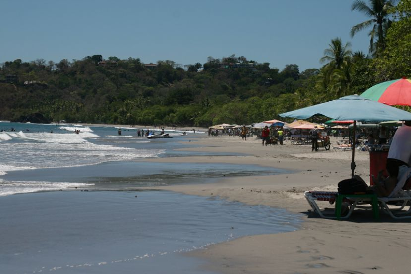 Costa Rica, ideal para las vacaciones