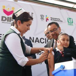 Inicia 2da Semana Nacional de Salud